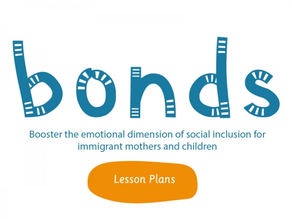 BONDS Lessons Plans (English version)