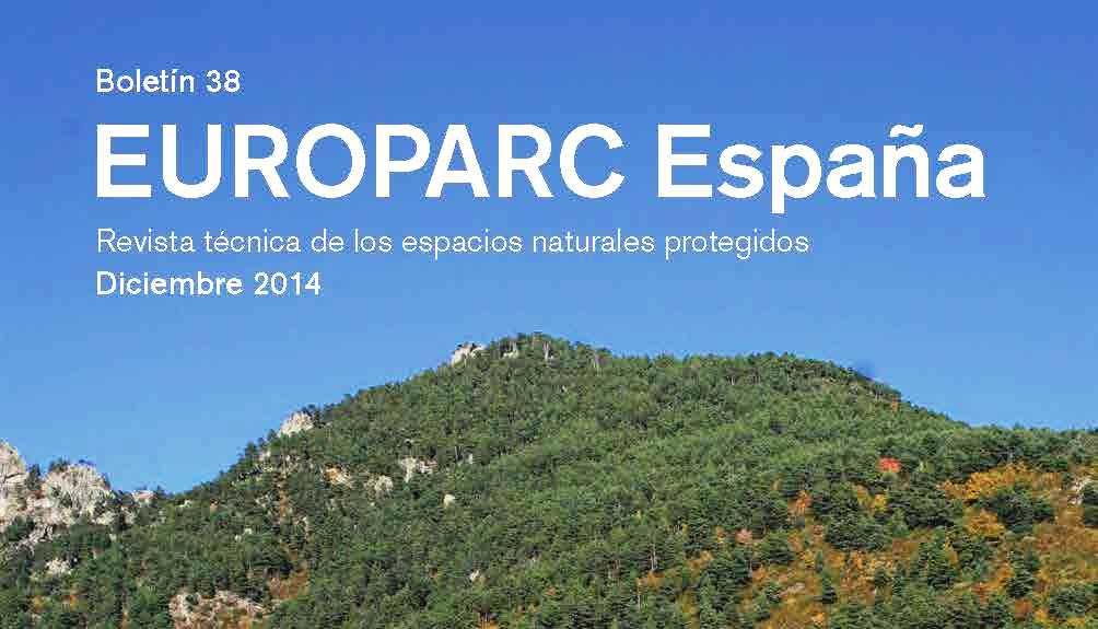 EUROPARC-España destaca el proyecto PescaSos